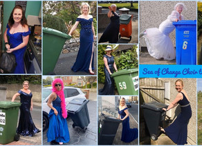 Bin Day Glam Day Gallery: Prizes Sunday Morning at 11am