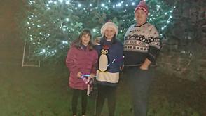 Balrothery Christmas Lights 2018