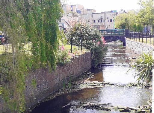 What are your memories of the Bracken River in Balbriggan?