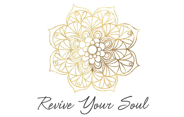 Elizabeth Goddard | Revive Your Soul | Core Issue Therapy