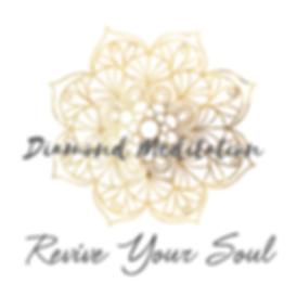 Revive Your Soul Diamo Meditaiton Elizabeth Goddard