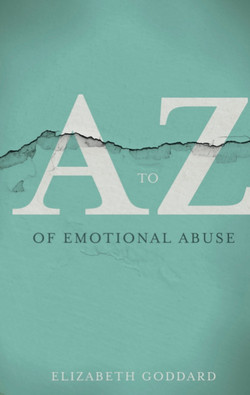 a-z of emotional abuse cover