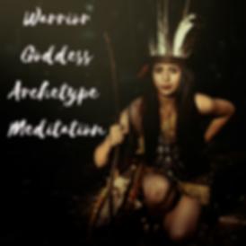 Revive Your Soul Warrior Goddess Meditaiton Elizabeth Goddard