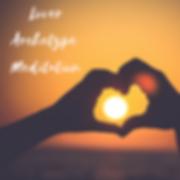 Lover Archetype Meditation - Liz Goddard - Revive Your Soul - Emeral Retreat