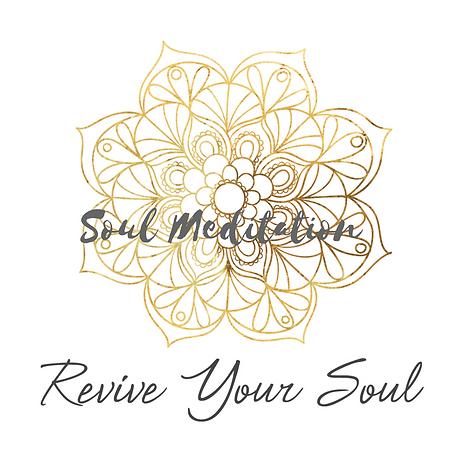 Revive Your Soul Soul Meditaiton Elizabeth Goddard