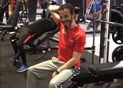 1 arm triceps extension