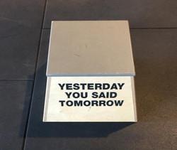 Get your goals today!