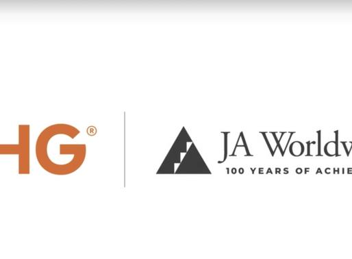 IHG - Junior Achievement Worldwide