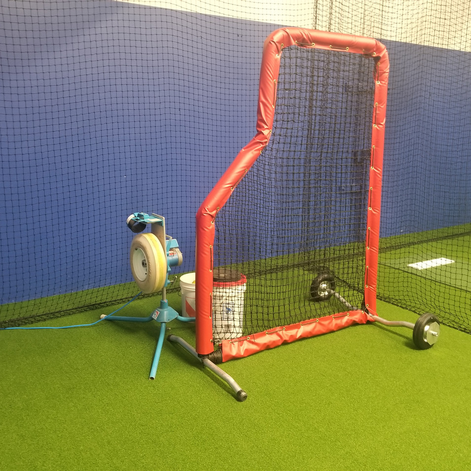 Jugs Pitching Machine