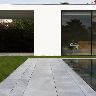 ©Agence d'Architecture Laurent GEOFFROY