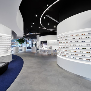Zeiss Vision Center - Annys Asse