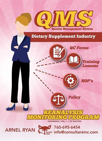Reanalysis-Monitoring-Program---Dietary-