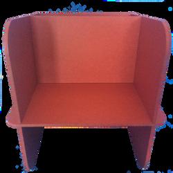 fauteuil 1/4 ans