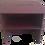 Thumbnail: modülo III violet teinté masse