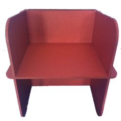 fauteuil 4/8 ans