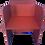 Thumbnail: modülo III rouge teinté masse