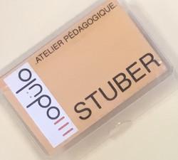 modulo stuber 2