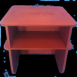 tabouret ou table