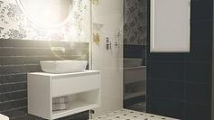 Bathroom design in Ireland