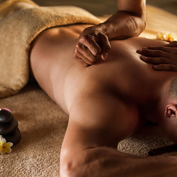 Massage Therapist Galway