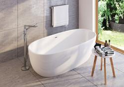 Buy free standing bath Ireland
