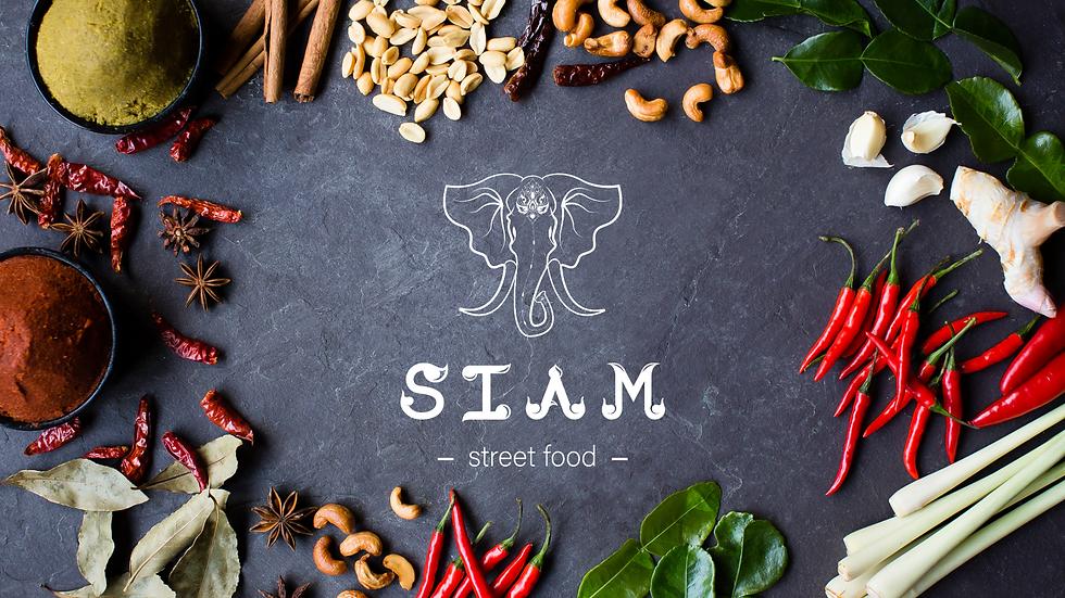 Siam Street Food Thai Takeaway Galway Fr