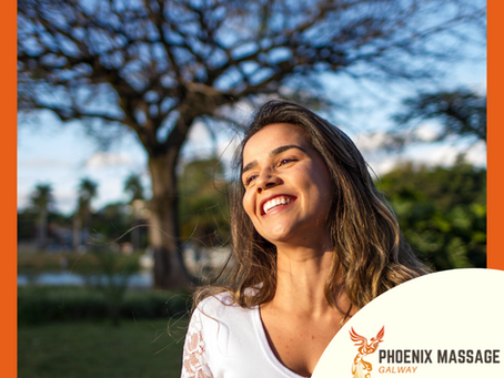 6 Benefits of Regular Massage - Phoenix Massage Galway