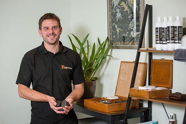 Robert Coleby Phoenix massage Galway mas