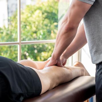 Sports massage galway