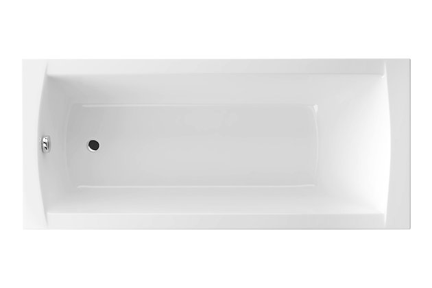 RECTANGULAR BATHTUB AQUARIA