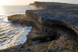 Aran Islands Inishmore Ireland Off Road Galway Tours