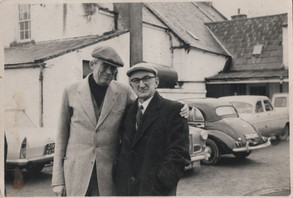 Thomas A Raftery & John Heuston, The Kennels '60