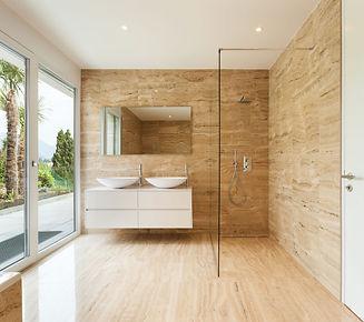 Bathroom designer in Galway
