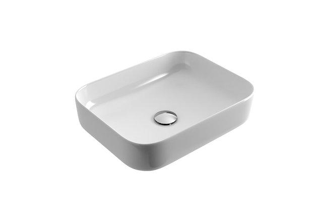 Counter-Top Washbasin Cori 51
