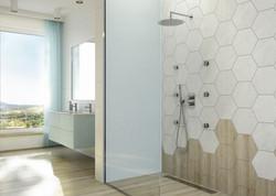 Buy bathroom tiles Ireland