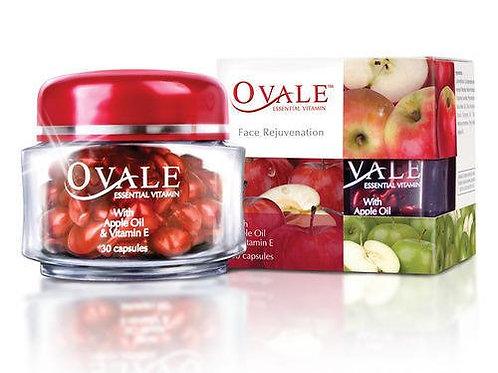 Ovale Essential Vitamins 30 капсул