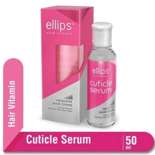 Ellips Cuticle Serum