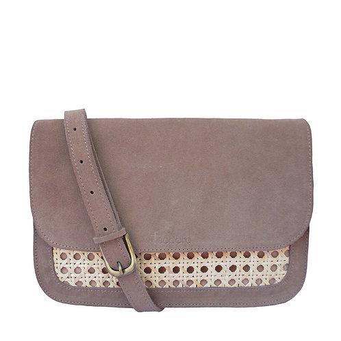 Маленькая сумка Ева