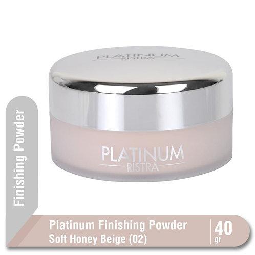 Platinum Rista Пудра