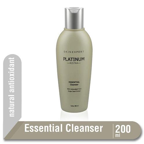 Platinum Essential Cleanser  200 мл