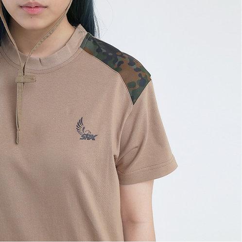 Женская футболка Тактикал
