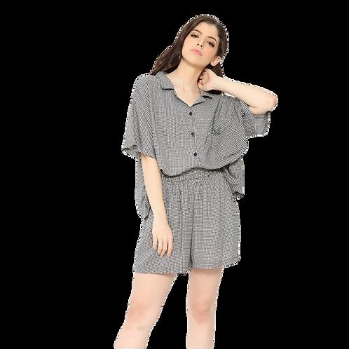 Пижама Митча
