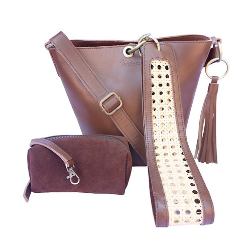 Женская сумка Рут