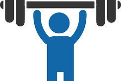 weights, strength, training