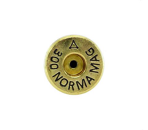 300 Norma ADG Brass 50pc