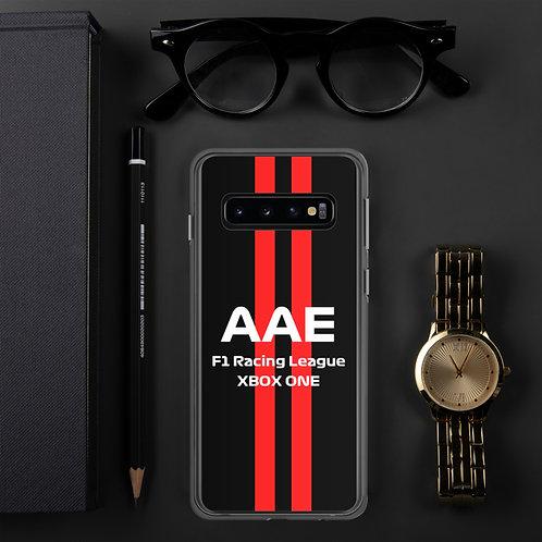 AAE League Samsung Phone Case - Design 1