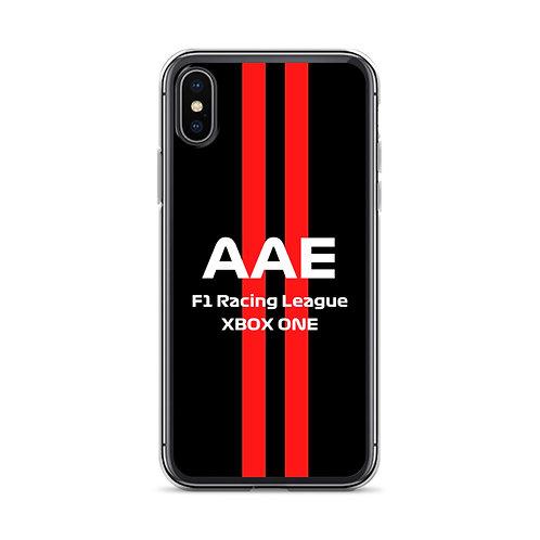 AAE League iPhone Case - Design 1