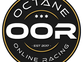 Octane Online Racing: Getting to know Grid Finder's new Sponsor