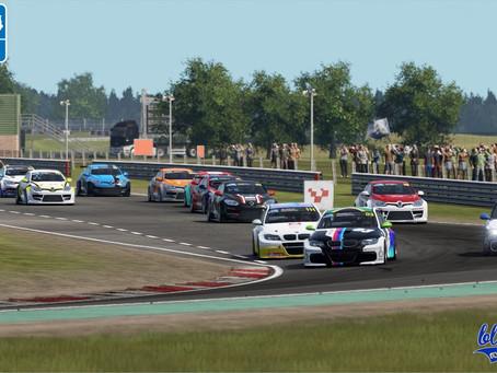 VTCC Round 1 – Snetterton 200