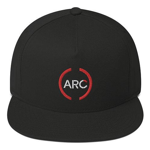 ARC Racing League - Flat Bill Cap